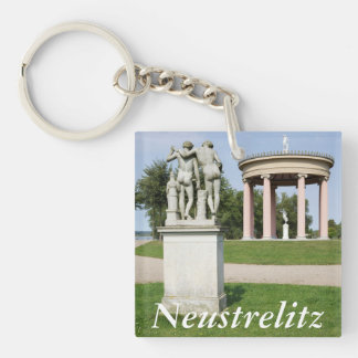 Neustrelitz Schlüsselanhänger