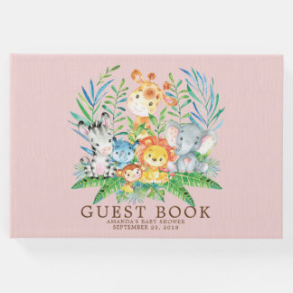 Neutrales Gästebuch