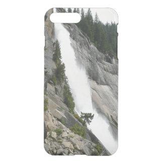 Nevada fällt an Yosemite Nationalpark iPhone 8 Plus/7 Plus Hülle