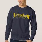 Nevada-Gold Sweatshirt