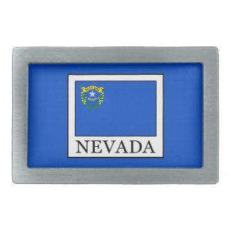 Nevada Rechteckige Gürtelschnallen