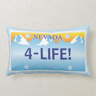 Nevada-Teller Kissen
