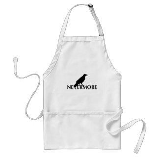 Nevermore 2 schürze