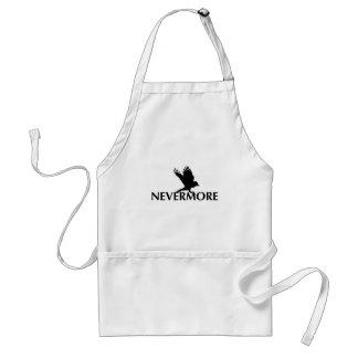 Nevermore 3 schürze