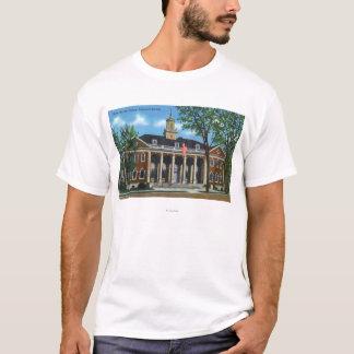 New-Haven Kolonien-historische Gesellschaft T-Shirt