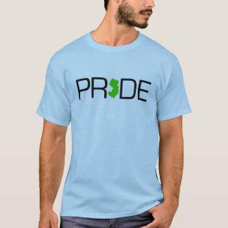 New-Jersey Stolz-T - Shirt