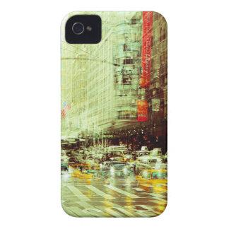 New York 2 iPhone 4 Hülle