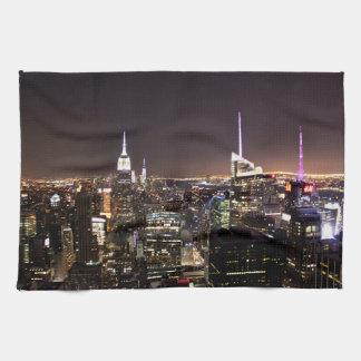 New York City (Reich-Staats-Gebäude) Handtuch