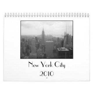 New- York Citykalender Wandkalender