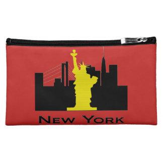 New- York CitySkyline Kosmetiktasche