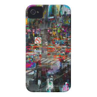 New York iPhone 4 Case-Mate Hülle