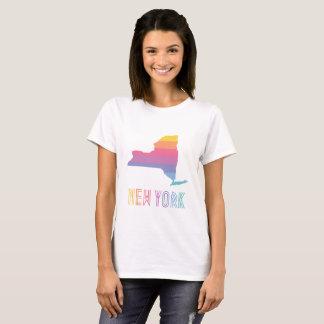 New York Lularoe NY lularoe Mädchen LLR T-Shirt