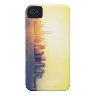 New York New York iPhone 4 Cover