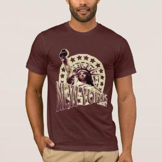 New- Yorkfreiheit T-Shirt