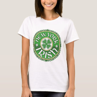 New- Yorkiren-T - Shirt