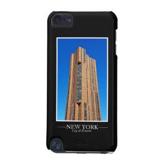 New- YorkSkyline-Fotografie-Rahmen personifizieren iPod Touch 5G Hülle