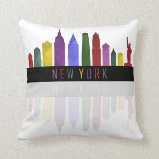 New- YorkSkyline Kissen