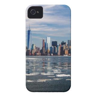 New- YorkSkyline-New- York Citystadt Manhattan Case-Mate iPhone 4 Hülle