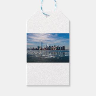 New- YorkSkyline-New- York Citystadt Manhattan Geschenkanhänger