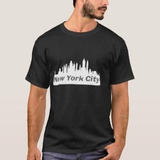 NEW YORKskyline-SHIRTS T-Shirt