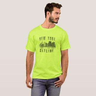 New YorkSkyline - T - Shirt