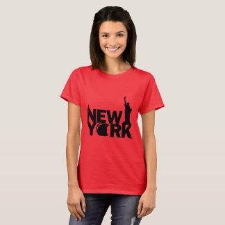 New- Yorkt-shirt T-Shirt