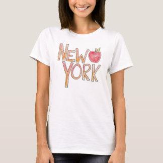 New- YorkT-Shirts T-Shirt