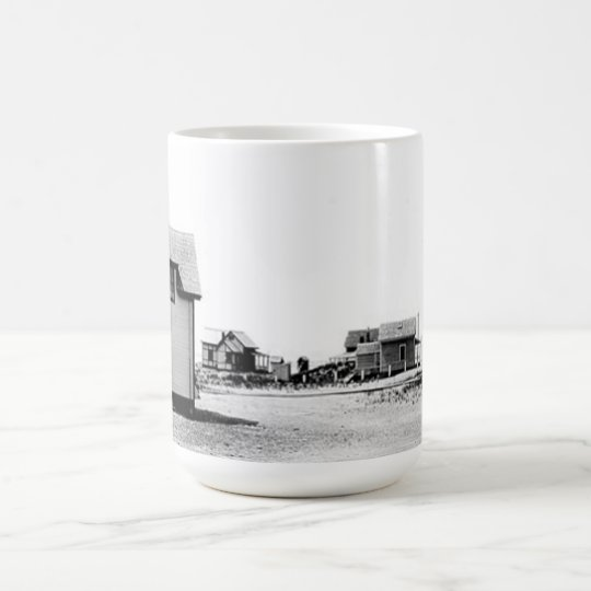 Newburyport Hafen-Leuchtturm Kaffeetasse
