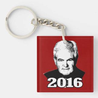 NEWT GINGRICHkandidat 2016 Schlüsselring