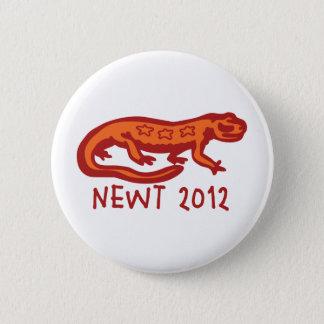 NewtNewt 2012 Runder Button 5,1 Cm