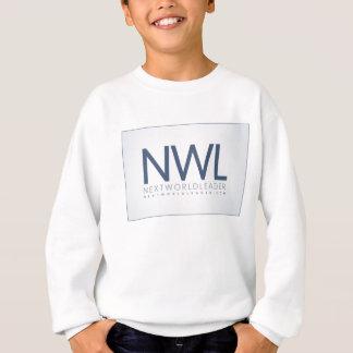 NextWorldLeader - Kinder Sweatshirt