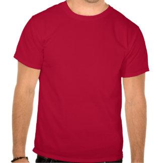 Nez de rouge de Sylvester T-shirts