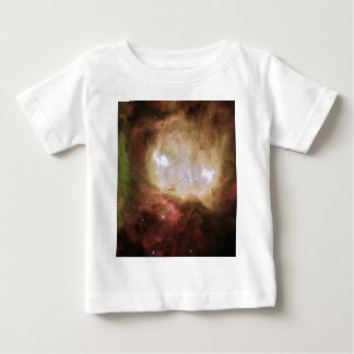 NGC 2080 der Geist-Kopf-Nebelfleck Baby T-shirt