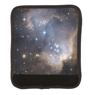 NGC 602 die helle Sterne NASA Gepäckgriff Marker