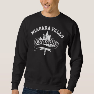 Niagara Falls Kanada Sweatshirt