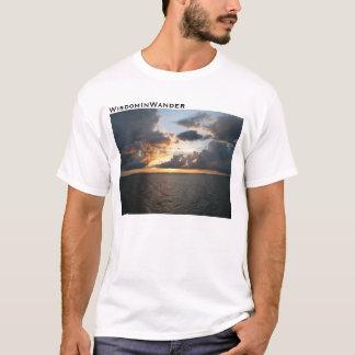 Nicaraguasonnenuntergang-T - Shirt