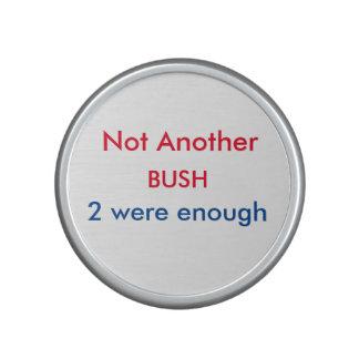 Nicht ein anderer Bush-Lautsprecher Bluetooth Lautsprecher