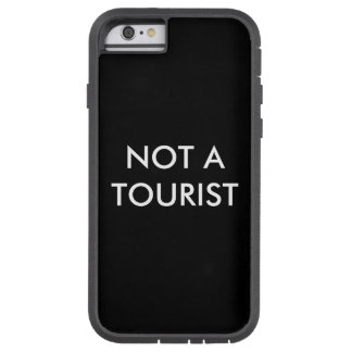 Nicht ein touristischer iPhone 6 Fall Tough Xtreme iPhone 6 Hülle