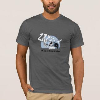 Nicht-Entgegenkommend T-Shirt