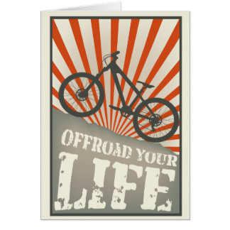 Nicht für den Straßenverkehr Ihr Leben Karte