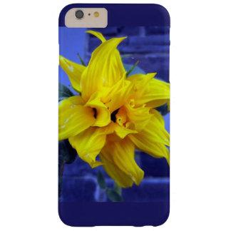 Nicht Ihre typische Sonnenblume Barely There iPhone 6 Plus Hülle