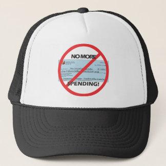 Nicht mehr Ausgabe - Hut Truckerkappe