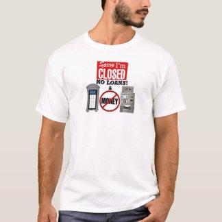 Nicht mehr Darlehen! _ T-Shirt
