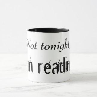 Nicht Tonigt… Tasse