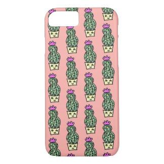 Nicht tun Touch ich Kaktus iPhone 7 Fall iPhone 8/7 Hülle