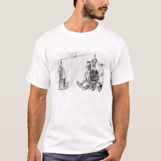 Nichtige Bemühungen des Ultras, 1819 T-Shirt