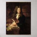 Nicolas Boileau après 1704 Posters