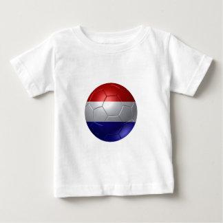 Niederlande-Ball Baby T-shirt