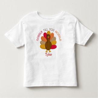 NIEDLICH verschlingen Sie bis Sie Kleinkind T-shirt