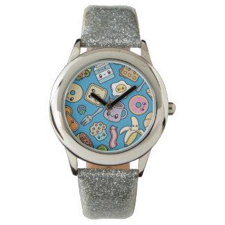 Niedliche Armbanduhr